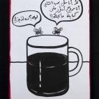 RGB_Flies and Tea_35X25